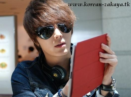 عکس عشقم♥♥ جونگ ایل وو♥♥ 1